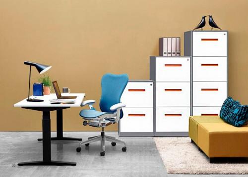 寒亭区办公家具桌柜子